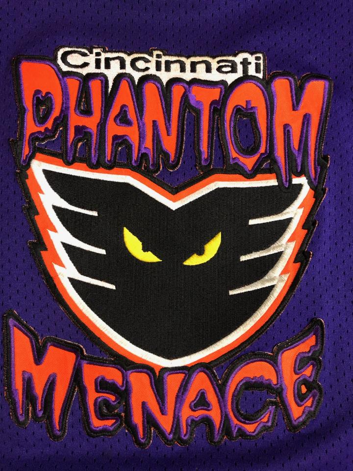 Phantom Menace (5B)