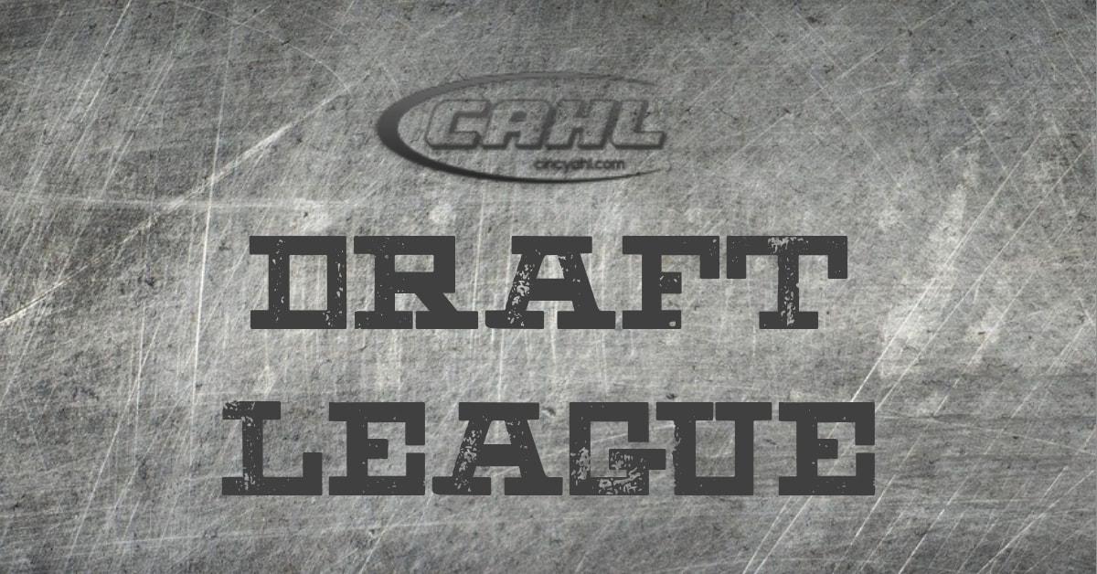 February 2021 Draft League
