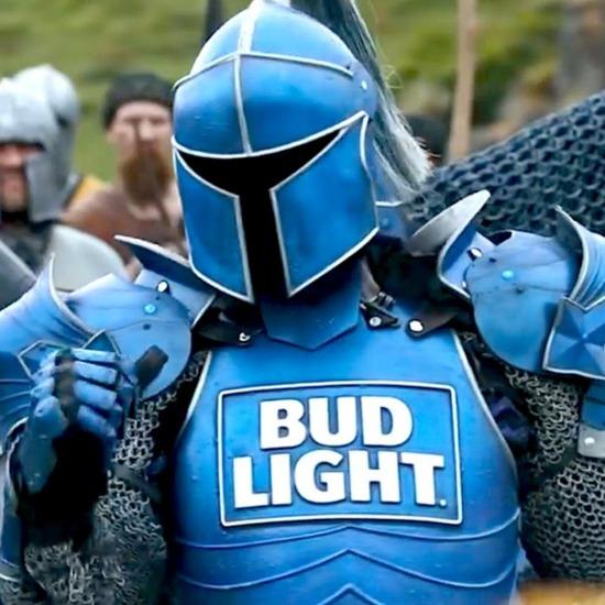 Bud Light Knights