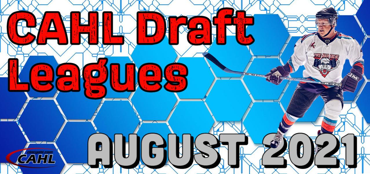 August 2021 Draft League