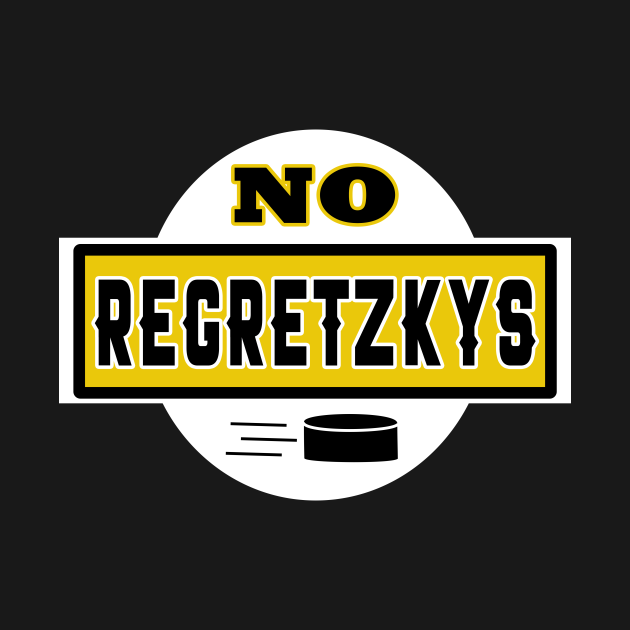 No Regretzkys