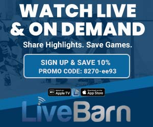 Watch CAHL Games from Anywhere