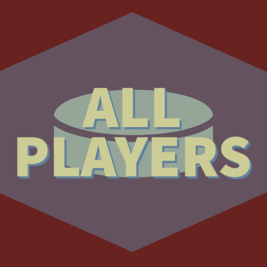 All Players (Away Team)