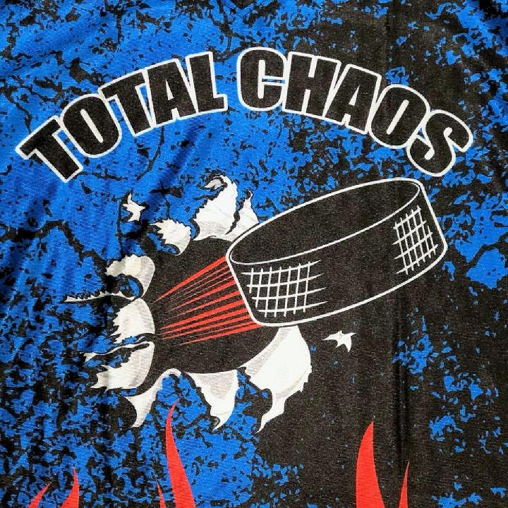 Total Chaos Alpha